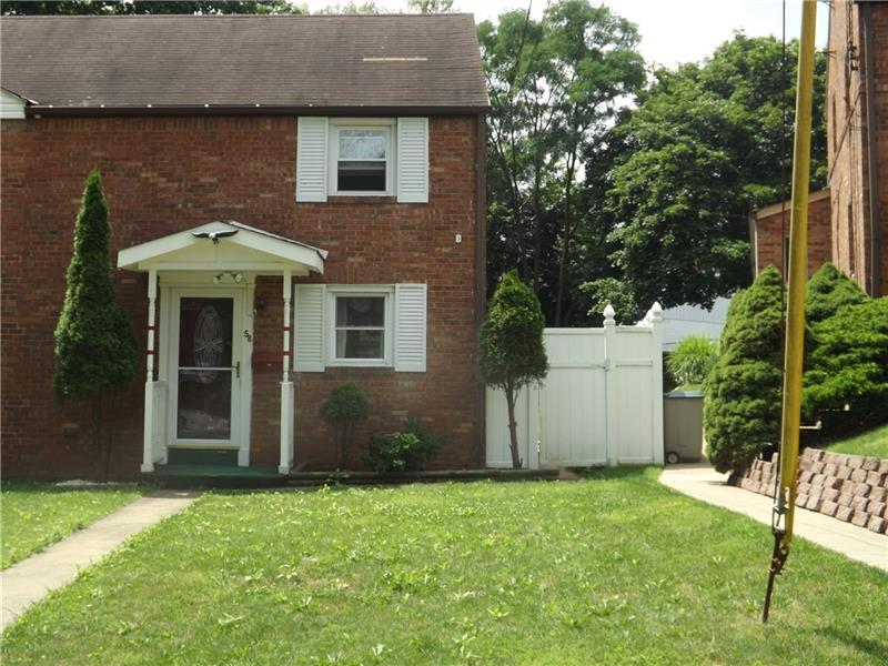 58 Wenzell Pl