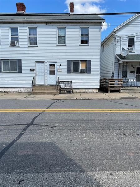 1305-1307 Penn Avenue