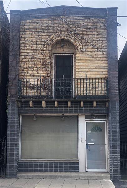 1138 Pennsylvania Avenue
