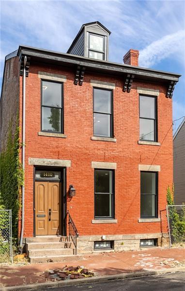 1410 Adams St