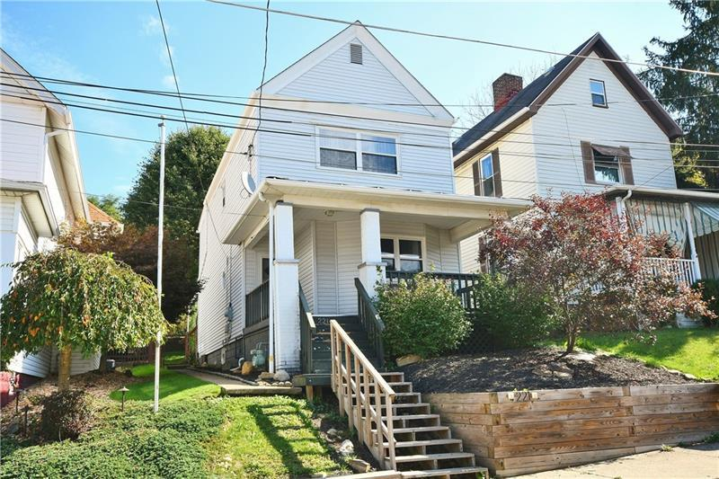 221 Orchard Ave