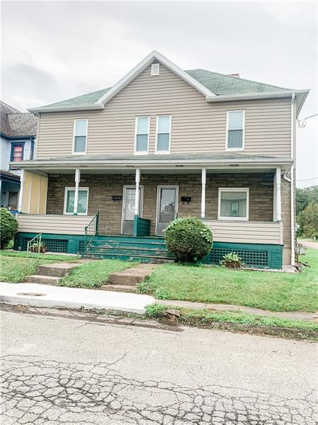 129-131 4th Avenue Scottdale