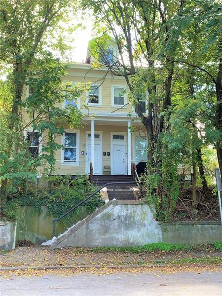 1331-1333 Woodland Avenue