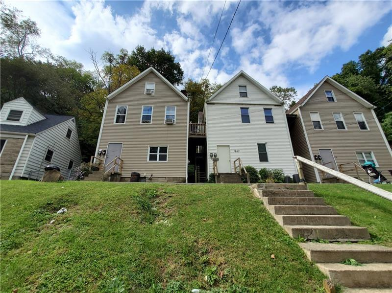 1255 Chartiers #1