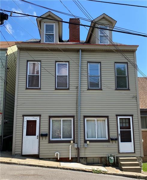 508-509 Spruce Street