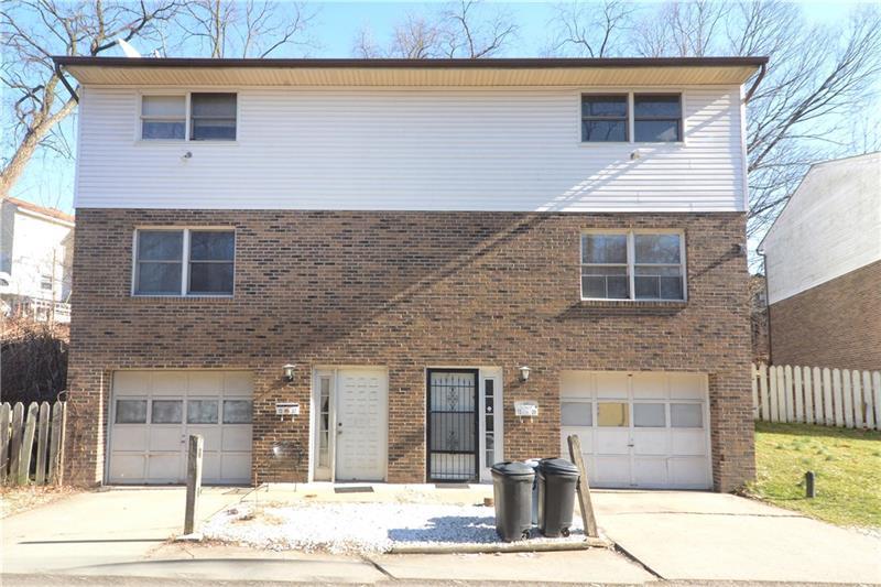 1337 & 1339 Evanston Street Photo 2