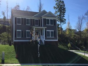 109 Vista Ridge Lane