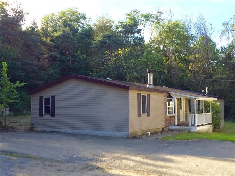 Armstrong Twp. - Shelocta