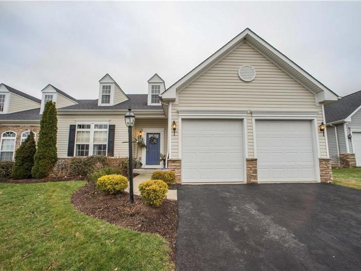 5765 Montville Drive, South Fayette