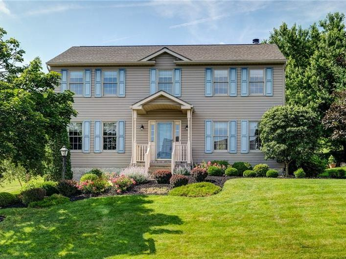 324 Green Fields Ct, Cranberry Twp