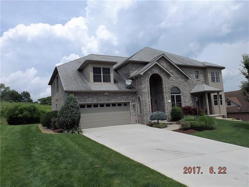 1010 Blackthorne, Penn Township