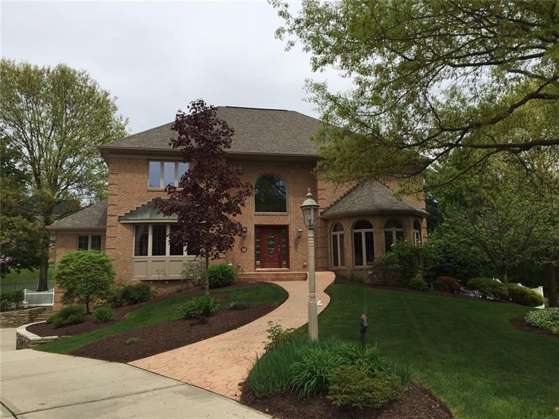 196 Springmeadow Drive, Upper St. Clair