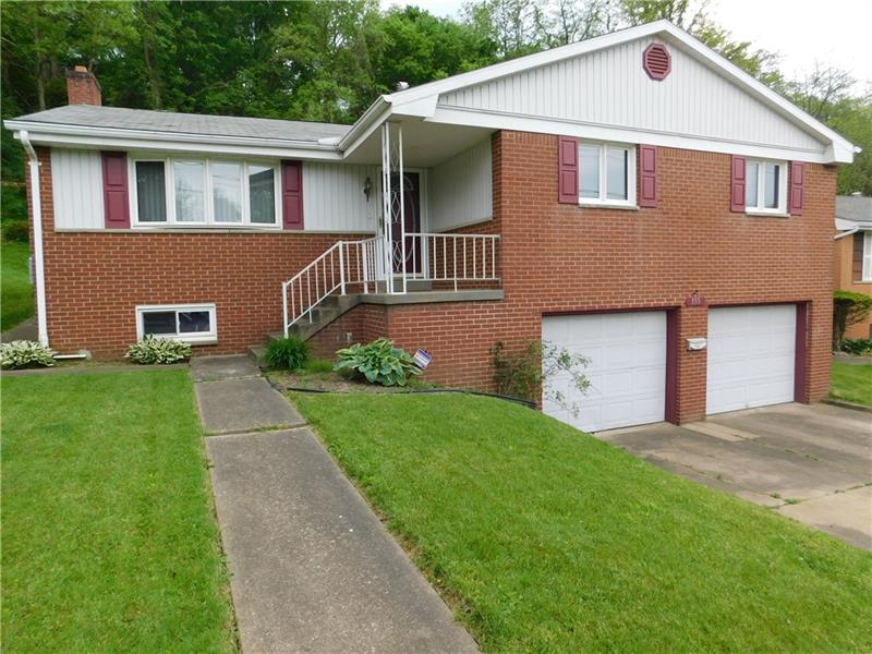 355 Laurie Dr, Penn Hills