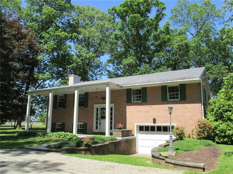 2158 State Route 711, Cook Township