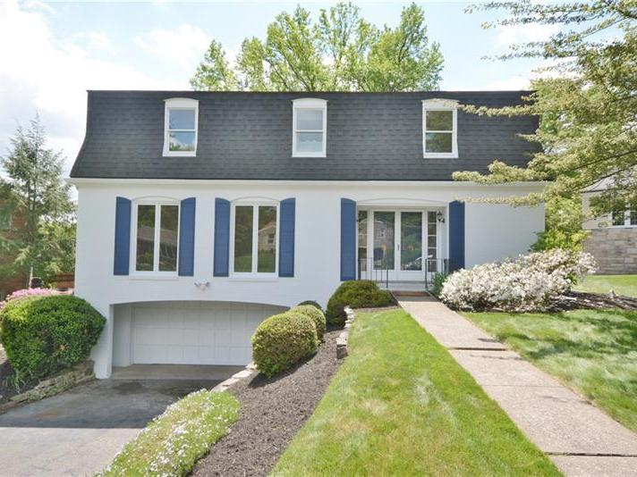 1742 Partridge Run Rd, Upper St. Clair