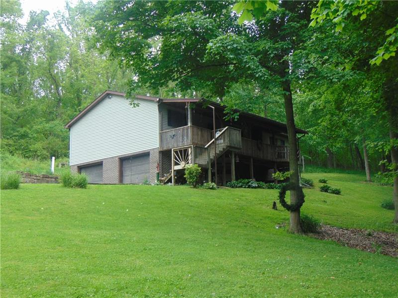 313 Slaughter Hollow Rd, Irwin
