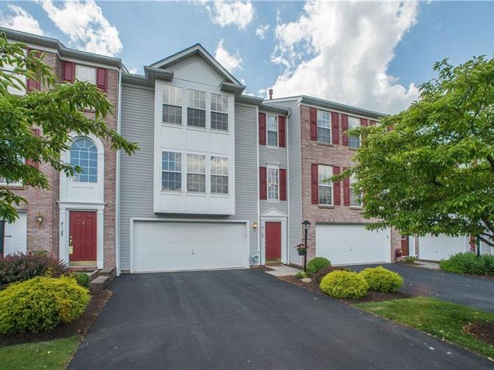 81103 Lost Valley Drive, Adams Township