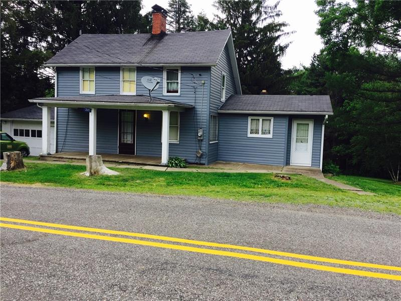 2685 Center Church Rd, Slippery Rock Township