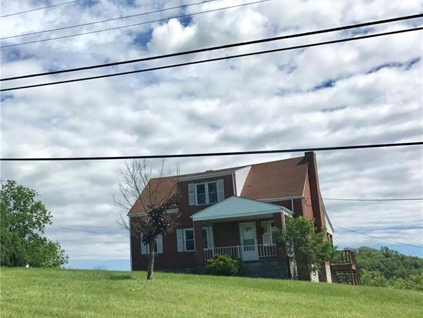 179 Linden Rd., Canonsburg