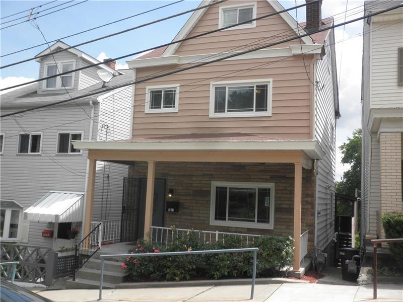 1411 Eleanor St, South Side