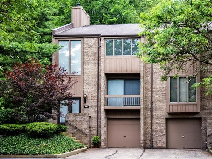 451 Willow Court, Ross Township