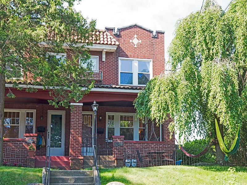 6340 Morrowfield Ave, Squirrel Hill