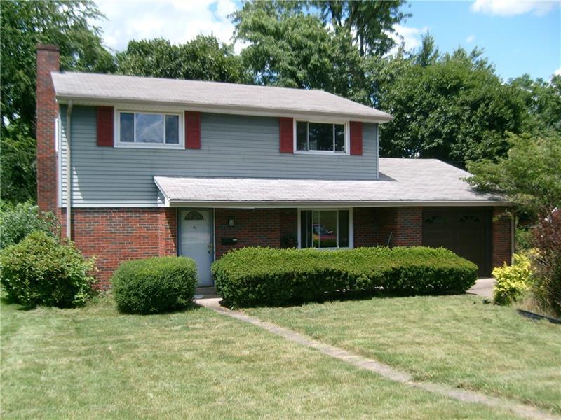 412 Fox Drive, Ross Township