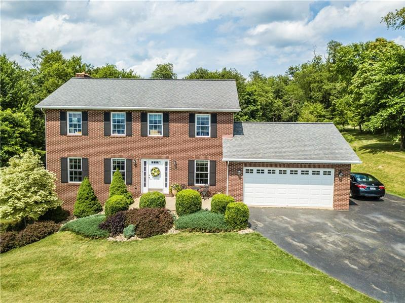 279 Old Schenley Rd, Gilpin Township