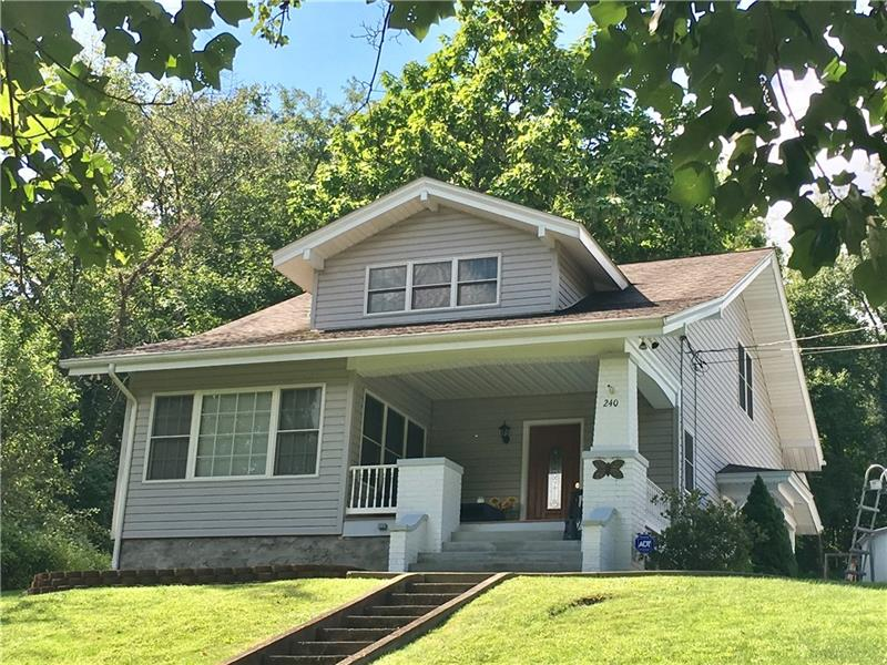 240 Navaho Hollow Rd, Fayette City