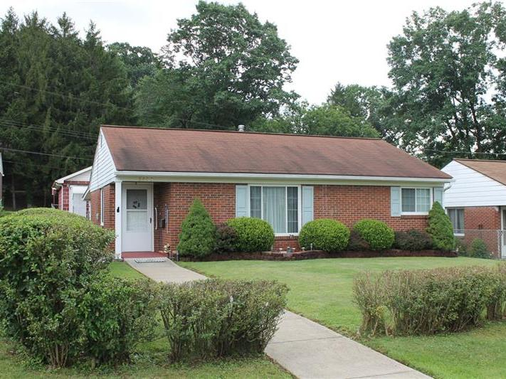 2603 Marion Street, Hopewell Township