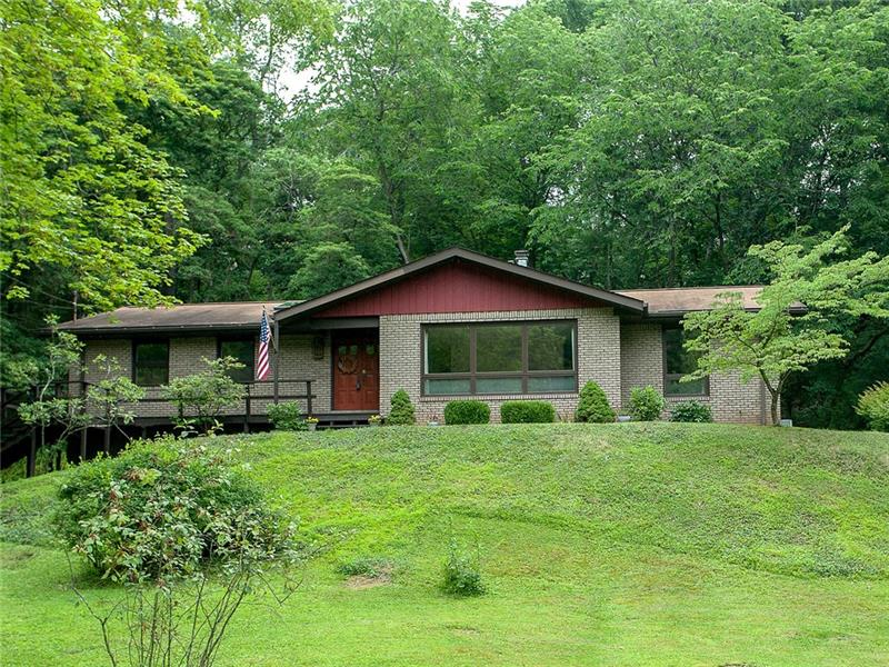 4975 Simmons Circle, Murrysville