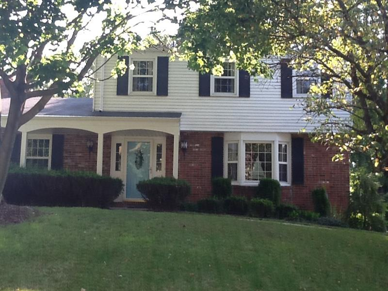 927 Meadow Crest Drive, McCandless