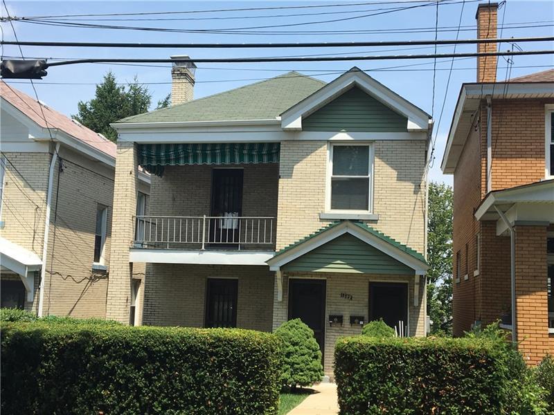 1322 Mississippi Ave, Dormont