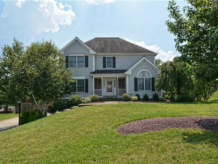 211 Dogwood Circle, Economy