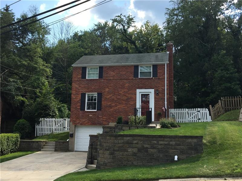 824 Middle Rd, Baldwin Township