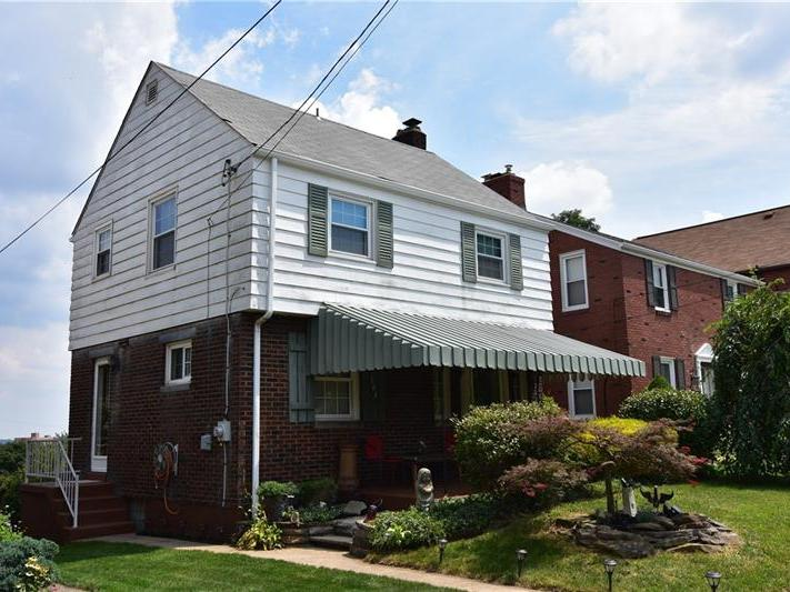144 Lawrence Ave, Munhall