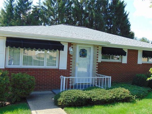 556 Hemlock St, Hempfield Township