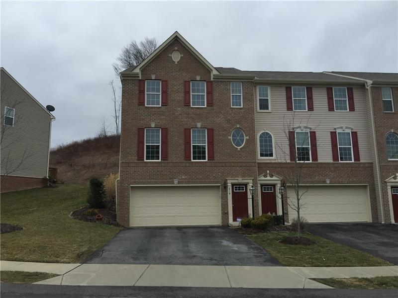 216 Broadstone Drive, Adams Township