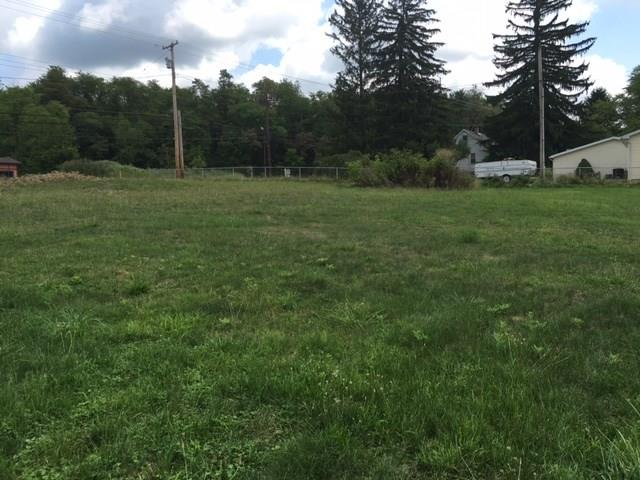 1345 State Route 30 Lot 1, Findlay Township