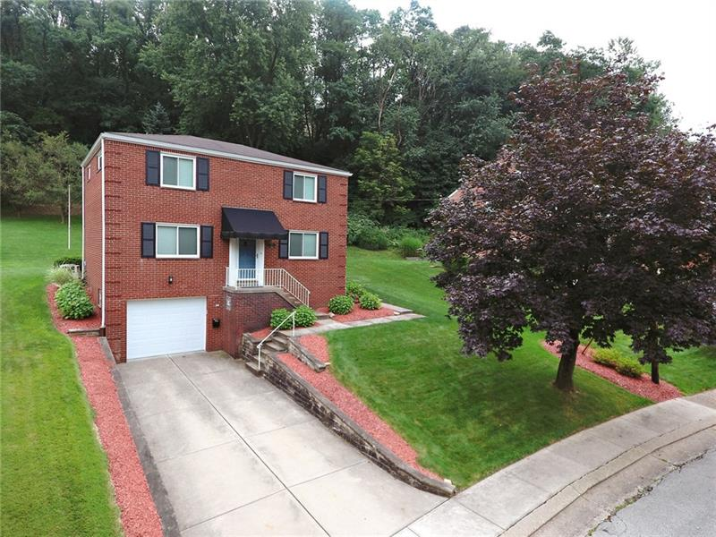 452 Pacific Ave, Forest Hills Boro