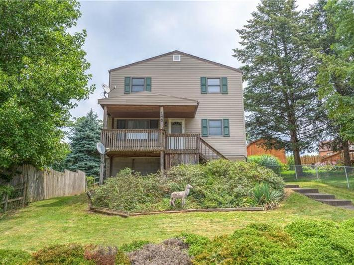146 2nd Ave, Ross Township