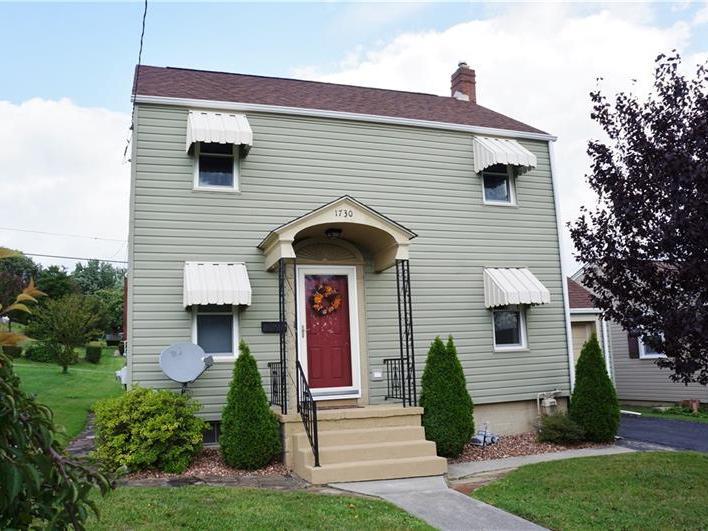 1730 Raymond Ave, Latrobe