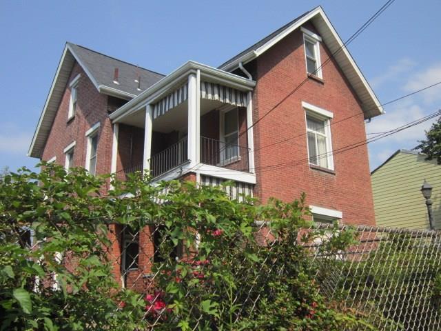 4617 Bancroft Street, Lawrenceville