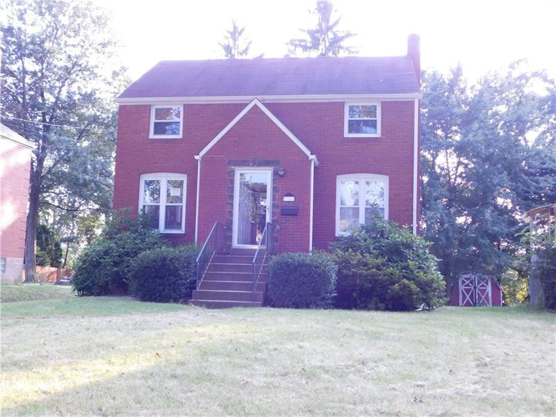 328 Barclay Ave, Forest Hills Boro