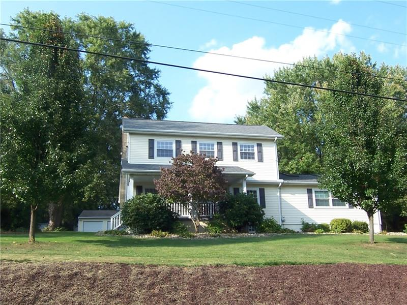 3199 Conway Wallrose Rd., Economy