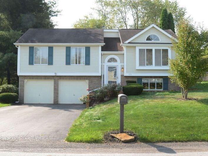 101 Clearbrook Dr., Cranberry Twp