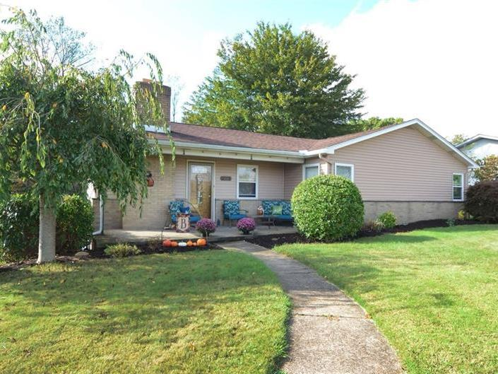 5175 Dutch Ridge Rd, Brighton Township