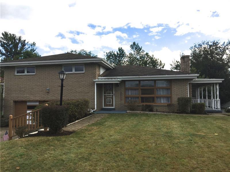 275 Coraopolis Rd, Robinson Township