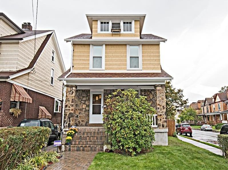 131 East End Ave, Point Breeze