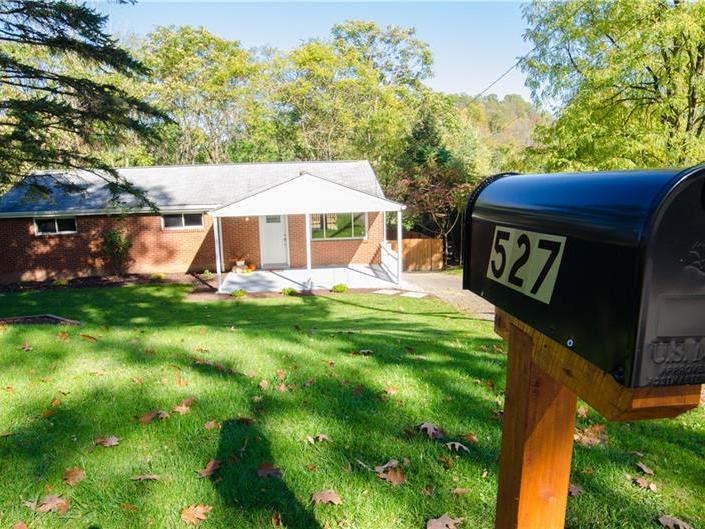 527 Shumaker, Monroeville